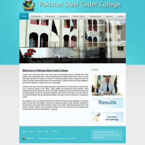 Cadet College