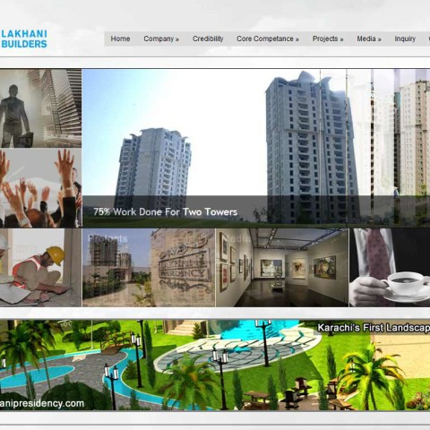 Lakhani Builders